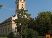 Páduai Szent Antal Római Katolikus Templom