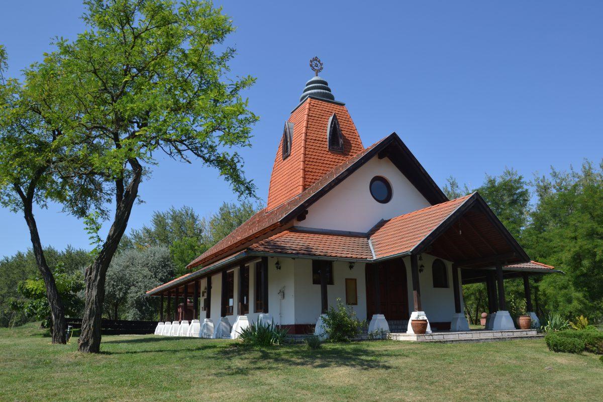 Hindu templom