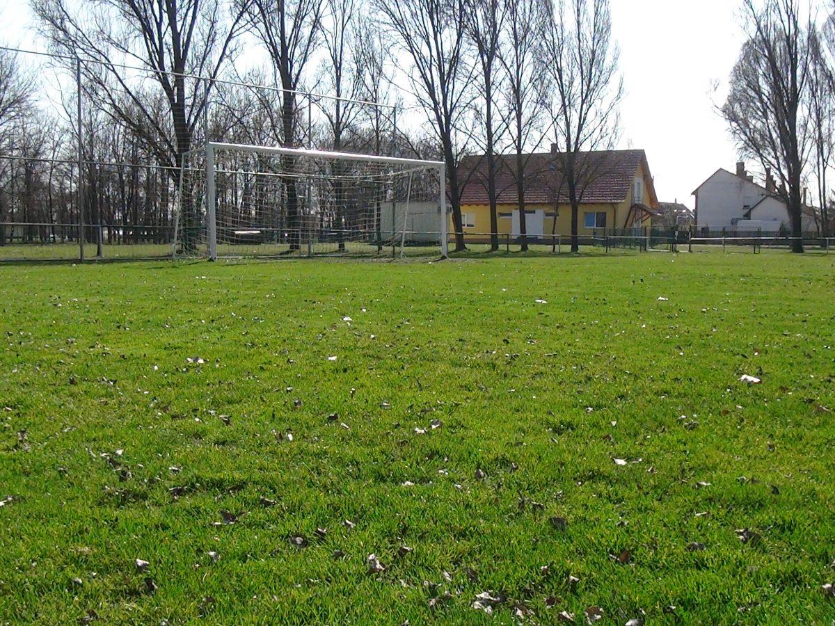 A Községi Sportkör Balástya Egyesület felnőtt csapata készül a tavaszi szezonra