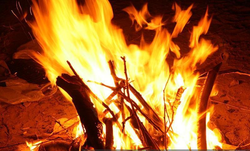 Tűzgyújtási tilalom június 1-től!