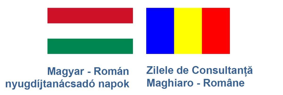 Magyar- Román Nyugdíjtanácsadó Nap