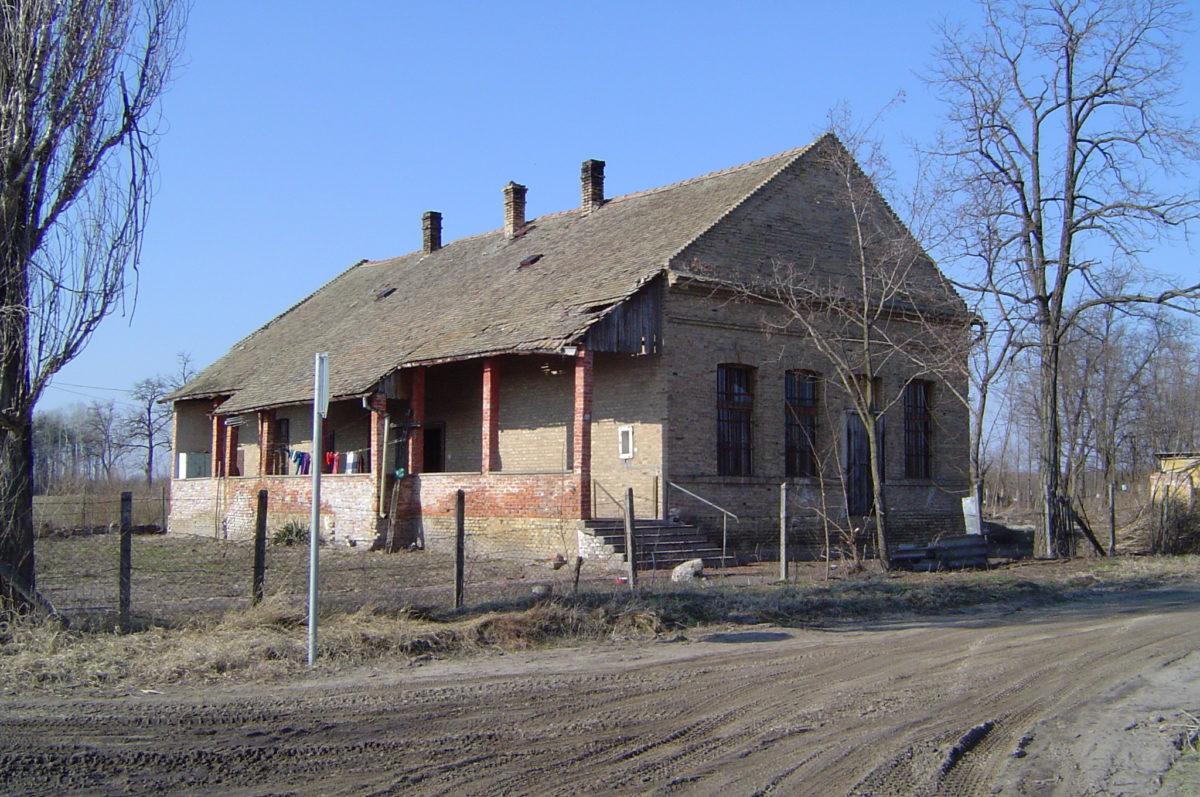 Osztálytalálkozó a Külső-őszeszéki iskolásoknak
