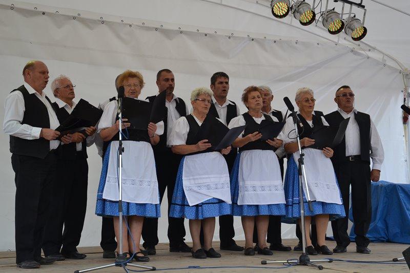 Sokan összegyűltek a Falunapok szombati programjaira