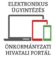 Intézze önkormányzati ügyeit elektronikusan!